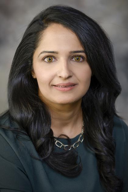 Ayesha Zia, M.D.