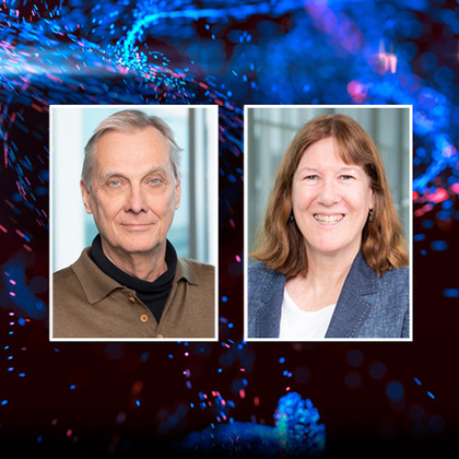 Two UTSW faculty elected to prestigious National Academy of Sciences