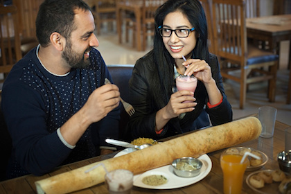 Nutrient-deficient diet a key Type 2 diabetes contributor for South Asians living in U.S.