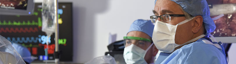 Surgical Oncology Banner Image