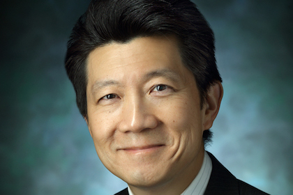 Dr. W. P. Andrew Lee selected EVP, Provost, and Dean to lead UT Southwestern's academic mission