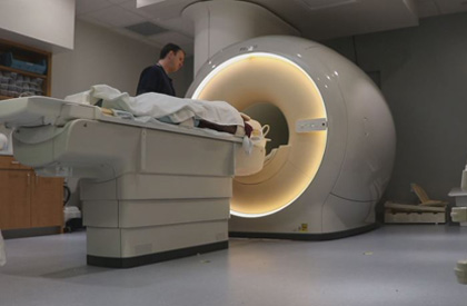 Seven minute whole-body MRI with improved detection of metastases