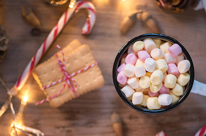 Sweet tips on how to limit sugar during the holidays