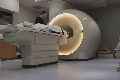 UT Southwestern develops 7-minute whole-body MRI to detect cancer metastases to bone