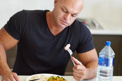 Study shows LEAP2 hormone levels change with eating, obesity