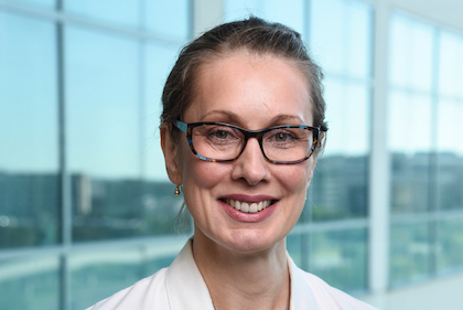 Wickless selected for Eichhorn clinical dermatology Professorship