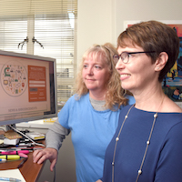 UTSW, UT advanced computing center share big-data tools in fight against cancer, infectious diseases