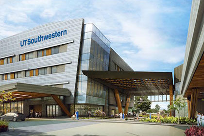 Texas Health, UT Southwestern kick off new health care campus in Collin County