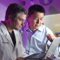 Illuminating cancer: Researchers invent a pH threshold sensor to improve cancer surgery