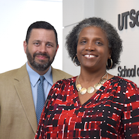 School of Health Professions adds two new Chairs