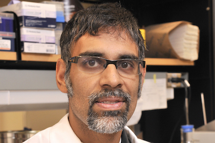 Nijhawan selected to receive 2018 Seldin-Smith Award from ASCI