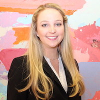 Ho Din Award: Future radiologist Dr. Lauren Kolski honored by SW Medical Foundation