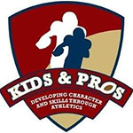 2018 Kids & Pros Youth Football Clinic