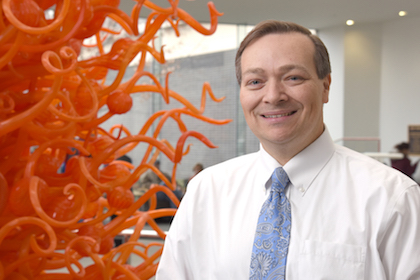 Dr. Anderson thrilled to be part of CAR-T clinical trial