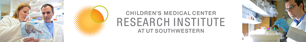 Childrens Research Banner