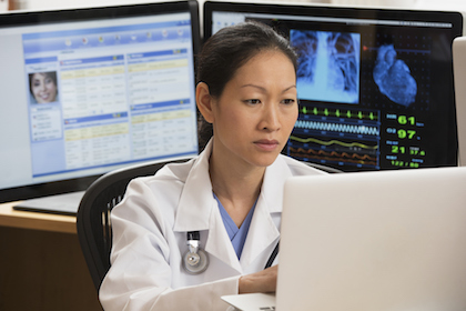 EHR vendor-sponsored education creates inappropriate bias, researchers say