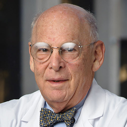 Dr. Roger Rosenberg looks back at 20 years as JAMA Neurology Editor