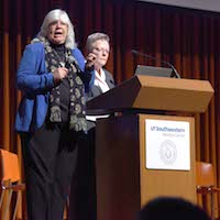 Capra Symposium focuses on teamwork to complete institutional mission