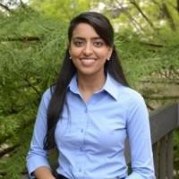 Dr. Shreeya Popat: John D. McConnell Award for Excellence