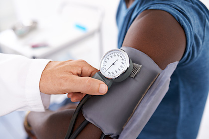 First large-scale study establishes guidelines for measuring blood pressure at home in U.S. patients