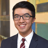 Dr. Kevin Yi: TAFP Dallas Chapter Outstanding Graduate Award