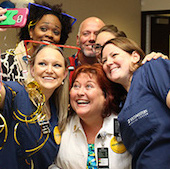 UTSW earns national honor for nursing excellence