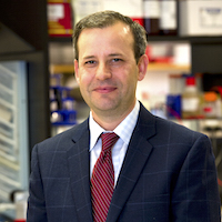 Burstein to lead Digestive and Liver Diseases Division
