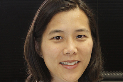 Dr. Helen Lai recognized as emerging leader in pain research