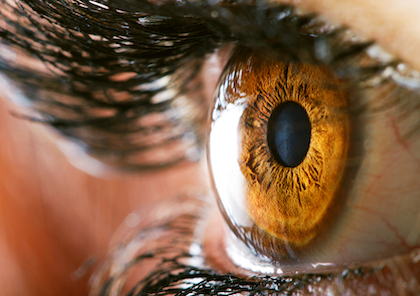 Seeing corneal degeneration in a new light