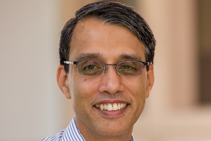 Albuquerque appointed as first holder of Sharma Professorship