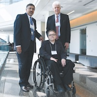 Wellstone Center targets new treatments for Muscular Dystrophy
