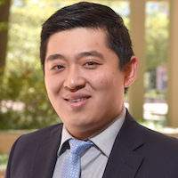 Dr. Jonathan Xia: Endocrine Society Medical Student Achievement Award