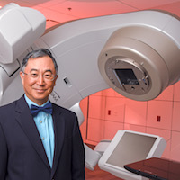 UTSW's new Radiation Oncology Building – and what's in it for patients
