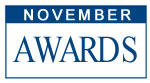 Awards for November 2016