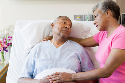 Study aims to narrow gap in end-of-life care for minorities