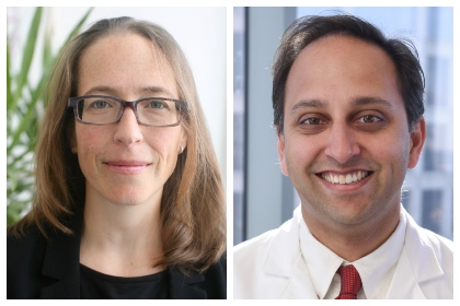 UTSW faculty members awarded prestigious NIH research awards