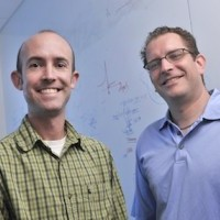 Neuroscientists recognized with Klingenstein-Simons Fellowships