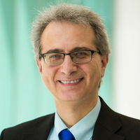 Neuroradiology chief Maldjian receives Distinguished Educator award from research academy