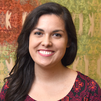 Dr. Emily Marquez: Eliot Goldings Award in Rheumatology