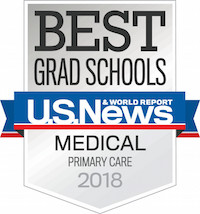 UTSW among the best medical schools for primary care in <i>U.S. News</i> rankings