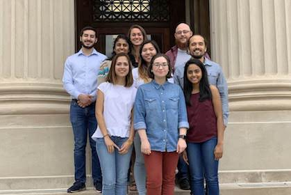 UT Southwestern Medical School students named DFW Schweitzer Fellows