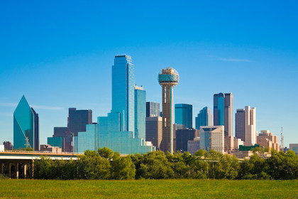 Time for Dallas to capitalize on biotech potential