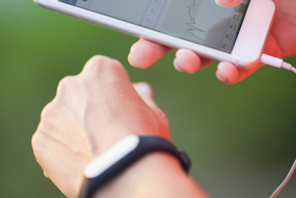 Dr. Beg leads study to evaluate Wearable fitness monitors usefulness in cancer treatment
