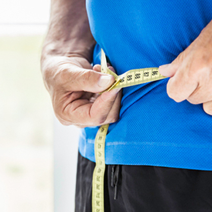 All weight loss isn't equal for reducing heart failure risk