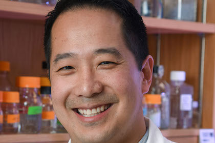 Biochemist Tu to hold Steiner medical research professorship