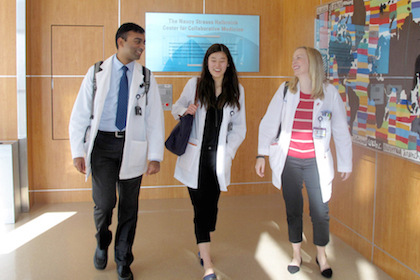 Sage advice offered as Clerkships loom
