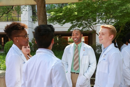 UT Southwestern receives national excellence in diversity award