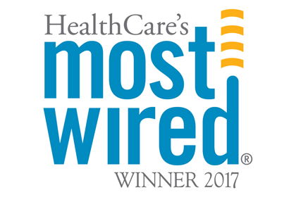 UTSW recognized for seventh year as a 'Most Wired' hospital
