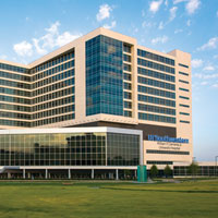 UT&nbsp;Southwestern ranked No. 1 hospital in Dallas-Fort Worth by <i>U.S. News & World Report</i>, adding to multiple recognitions in 2017