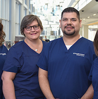 Four UTSW nurses inducted into DFW 'Great 100' of 2017
